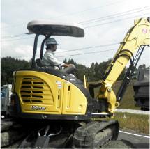 土木建設作業員